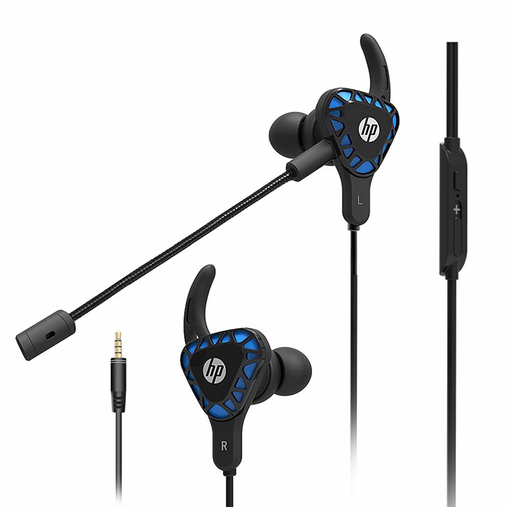 HP Gaming Earbuds