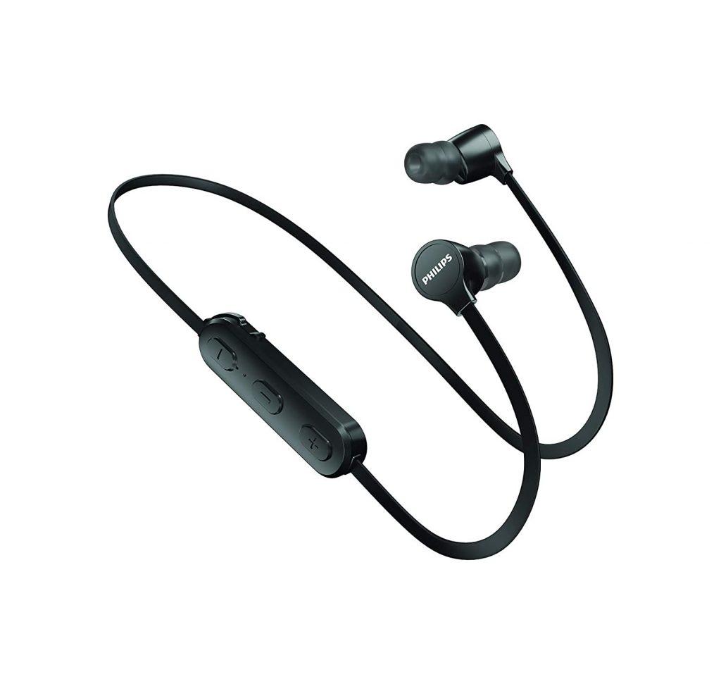 Philips Audio SHB1805Bk