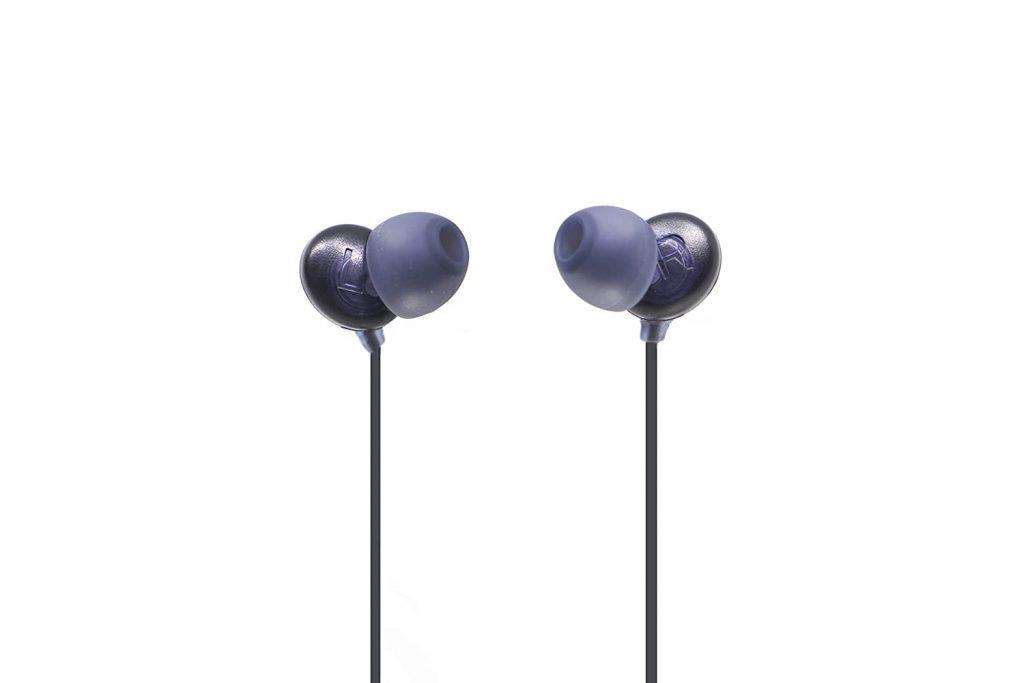 Philips Audio SHE2405BK