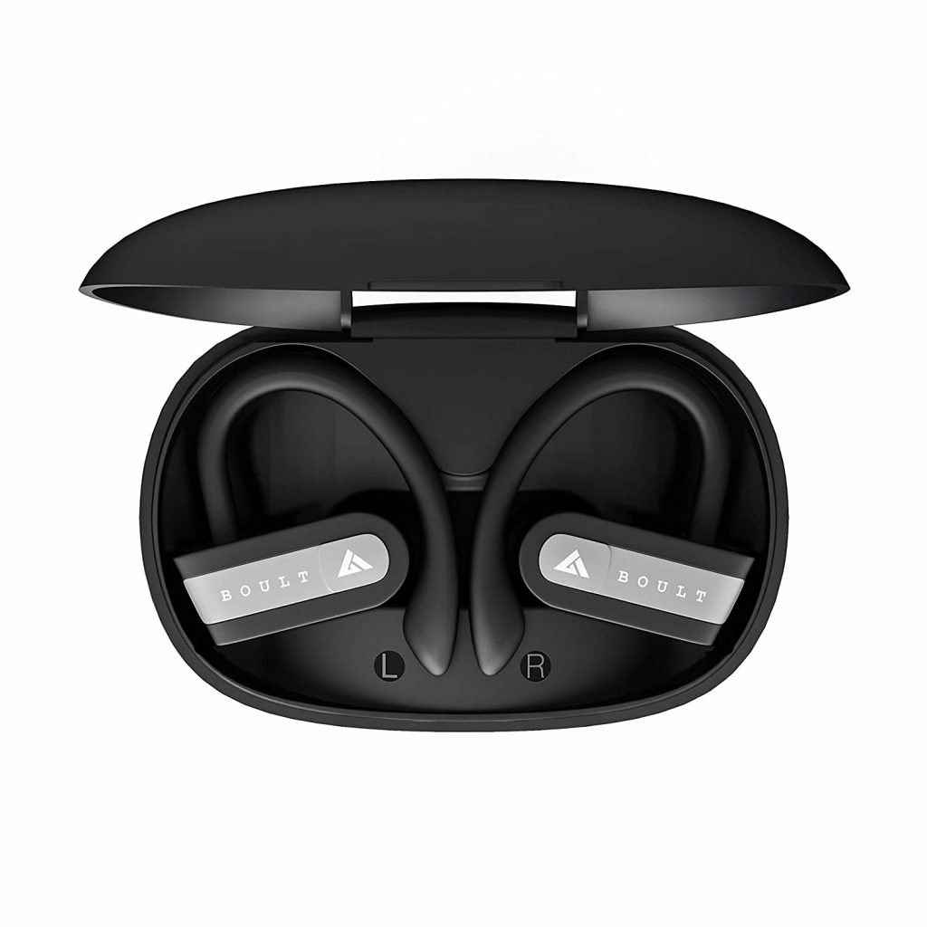 Boult Audio AirBass MuseBuds