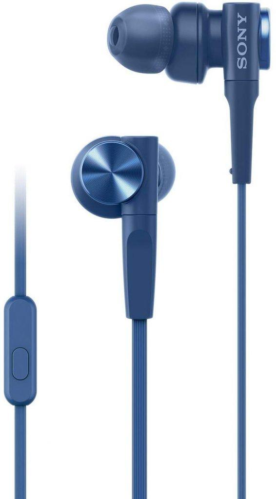 Sony MDR-XB55AP