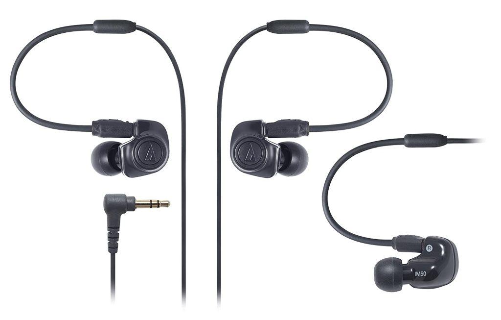 Audio-Technica ATH-IM50
