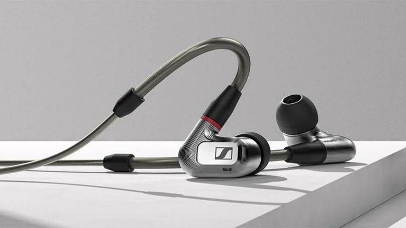 best sennheiser earphones