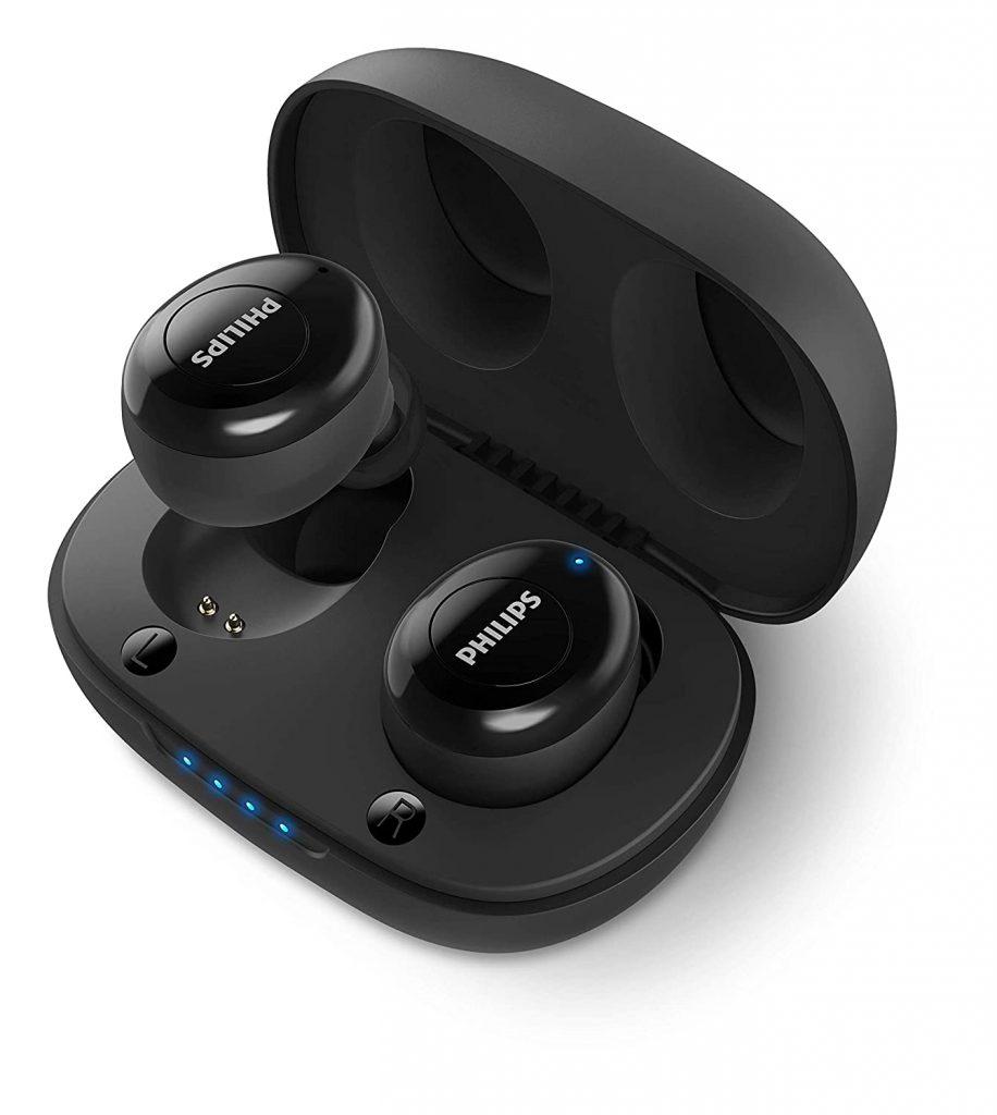 Philips Audio UpBeat TAUT102BK