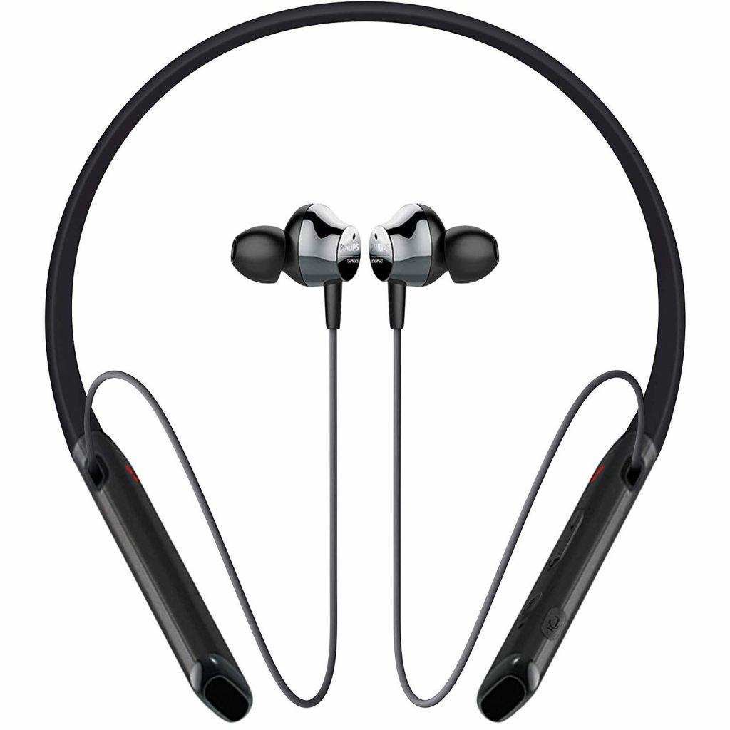 Philips Audios Performance Tapn402Bk