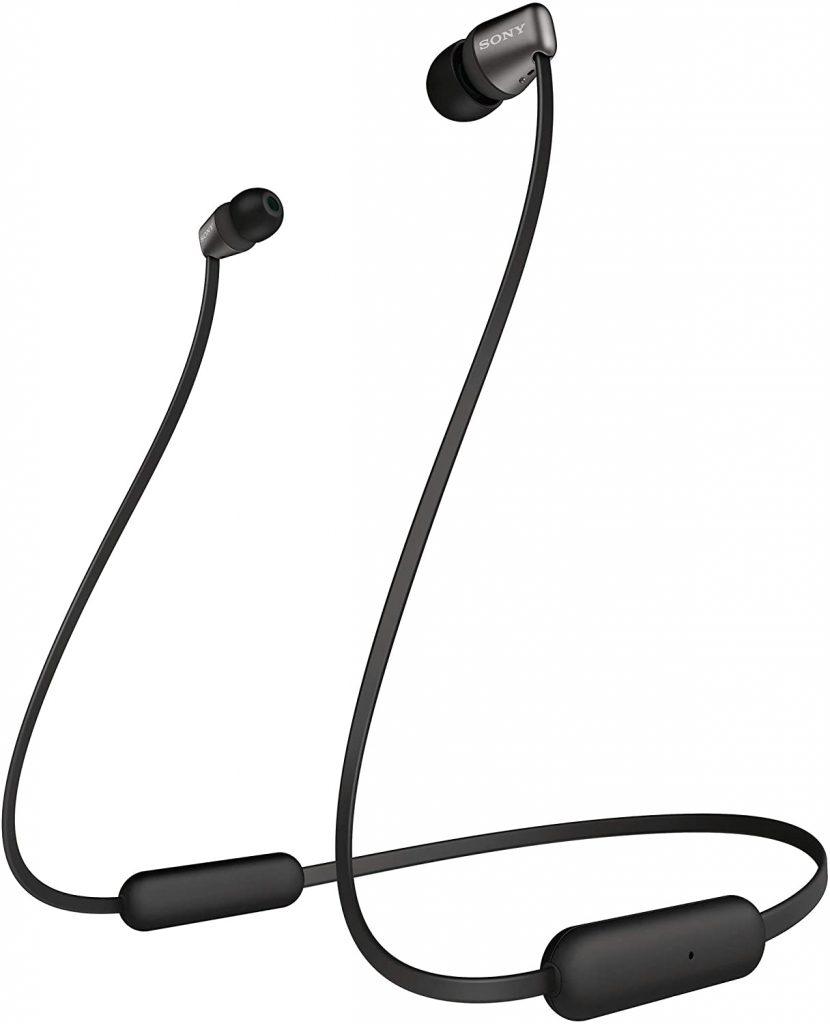 Sony WI-C310